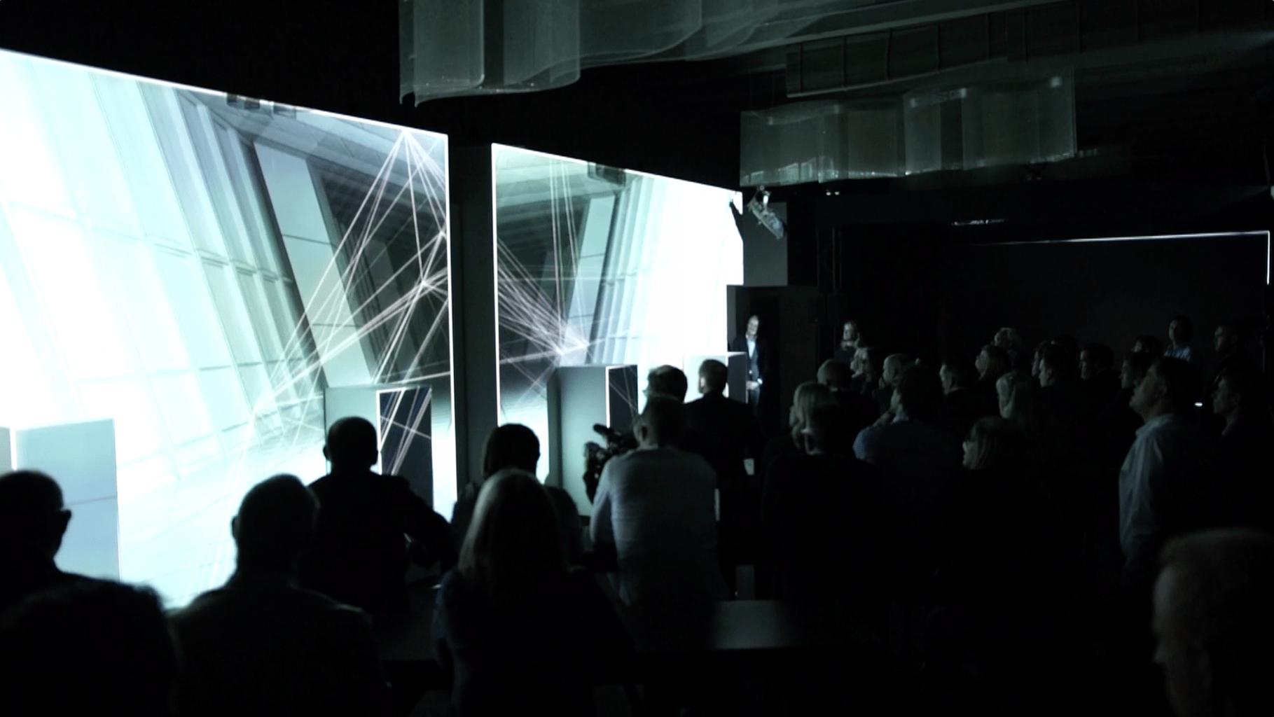 Bosch Highlight Event organisé par So Event à Anvers