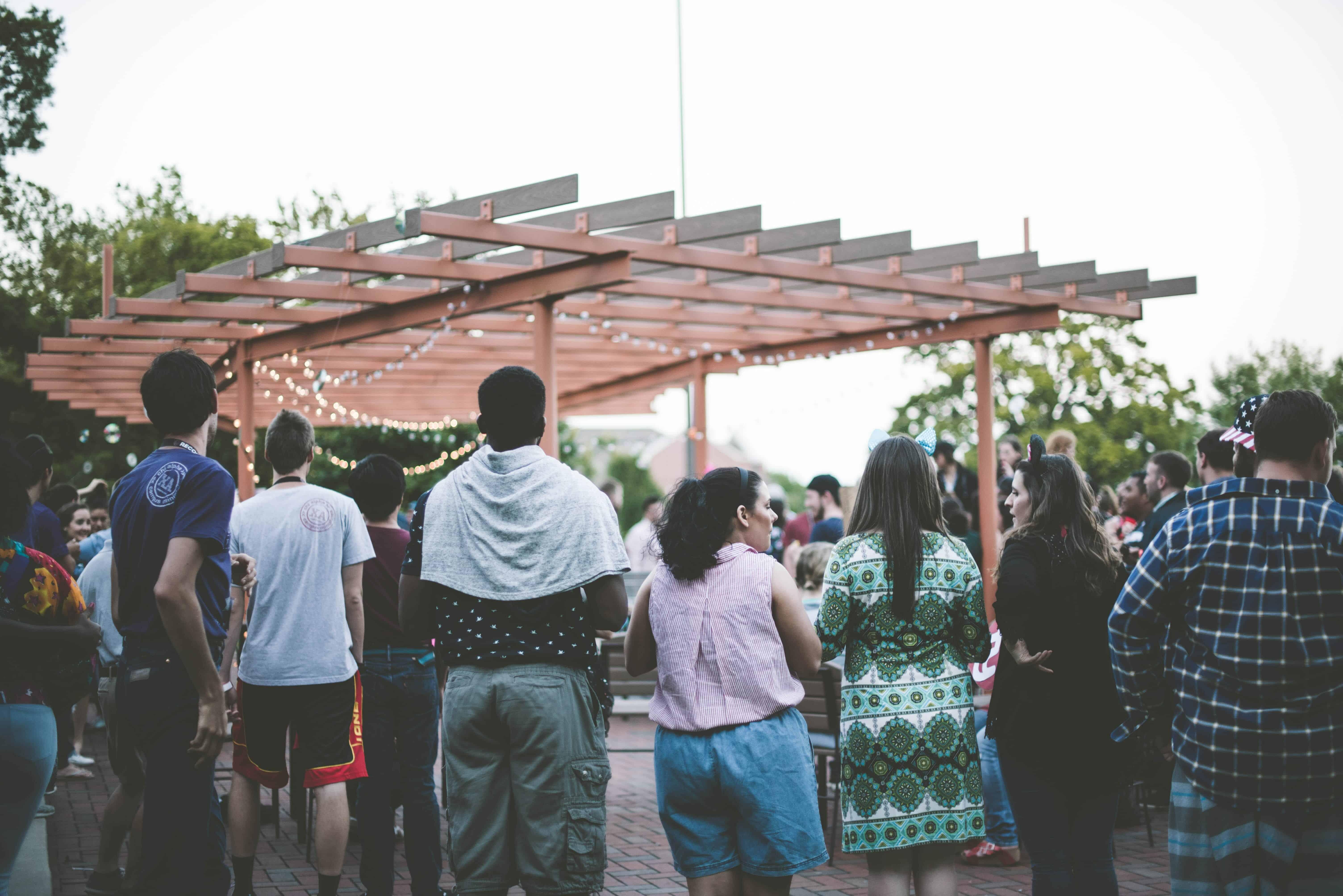 Tendance rooftop pour vos événements