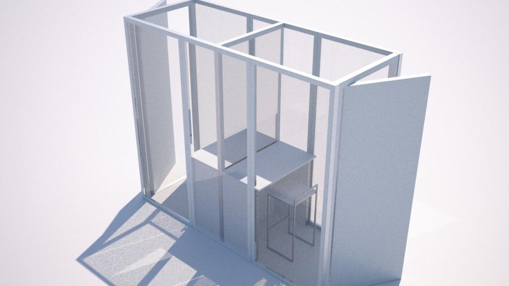 So Event propose des solutions adaptées au COVID pour vos espaces de travail et événements